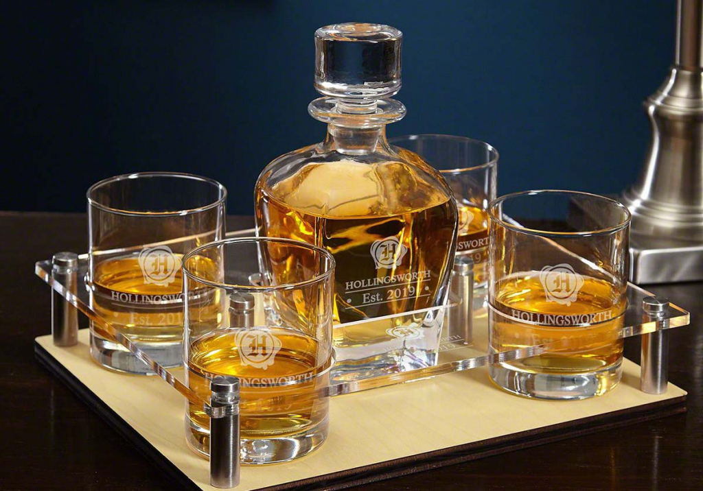 K300-whiskey-serving-tray-5pc-11-Wax-Seal60994.jpg